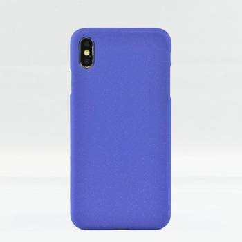 Etui do iPhone XS MAX / IPXS MAX-W292 NIEBIESKI