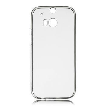 Etui do HTC One M8 / HM8-W25 BEZBARWNY